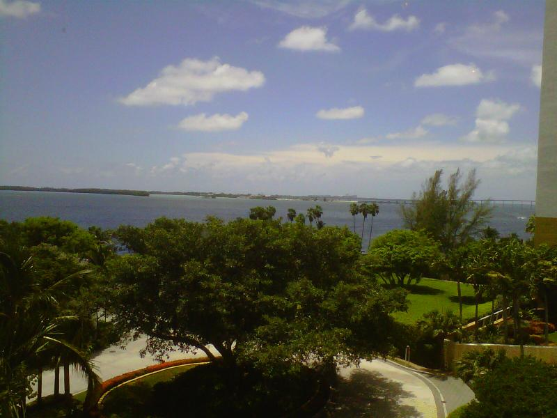 Mandarin Oriental Hotel & Spa - Brickell Key, Miami, Florida