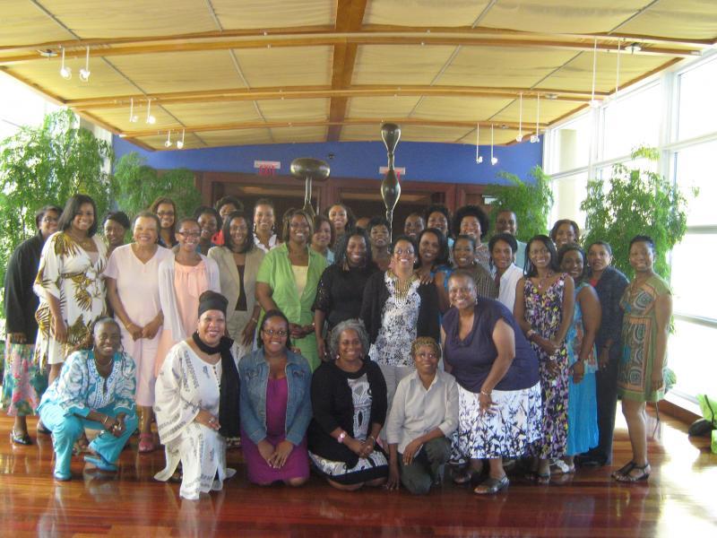 2011 HWWA Attendees