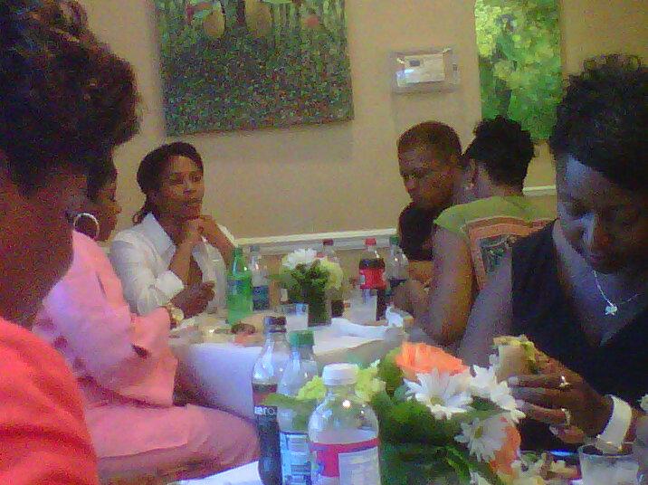 HWWA at University of Miami - Royal Poinciana Luncheon
