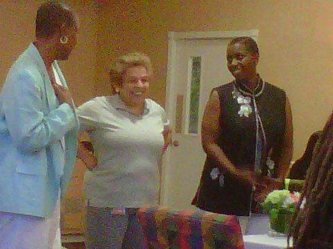 Dr. Donna Shalala, President- University of Miami